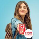 gratis Prepaid Karte von Vodafone