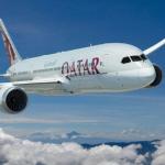 gewinne Flugtickets von Qatar