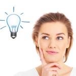 mit Ideenreichtum gewinnen