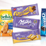 Gutschein für Milka Produkte