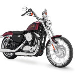 Harley Gewinnspiel