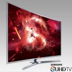 gewinne ein Samsung TV