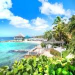 Karibikreise gewinnen
