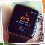 gewinne ein Apple Watch