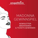 Madonna Konzerttickets gewinnen