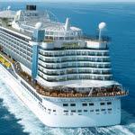 gewinne eine Karibik Kreuzfahrt