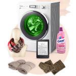 gewinne eine Waschmaschine