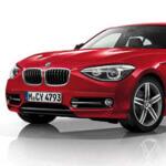 gewinne einen BMW 1er