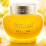 Gratisprobe von Loccitane