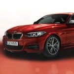 BMW 2er gewinnen