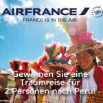 gewinne mit Airfrance