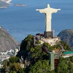 gewinne eine Reise nach Rio