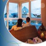 kostenloser Urlaubskatalog