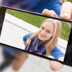 Selfi hochladen und gewinnen
