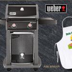 Weber Spirit E0-210 Gasgrills