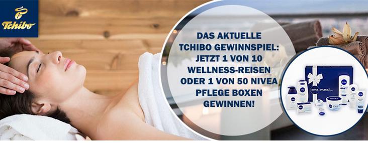 10x Wellness Reisen