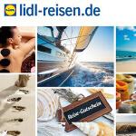 gratis Lidl Reisegutschein