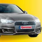 Audi A5 Gewinnspiel