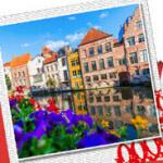 Genuss-Trip nach Gent