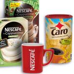 Gewinne bei Nestle Markplatz