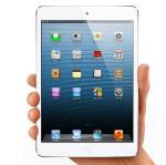 iPad mini gewinnen