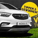 Tippgewinnspiel von Opel