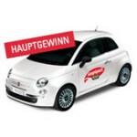 gewinne ein Fiat 500