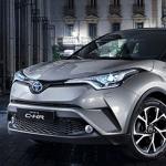 gewinne mit Toyota