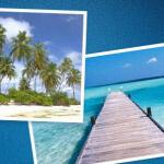 gewinne eine Malediven Reisen