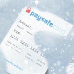 gewinne mit PaysafeCard