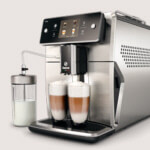Kaffeemschine gewinnen