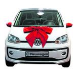 VW up gewinnen
