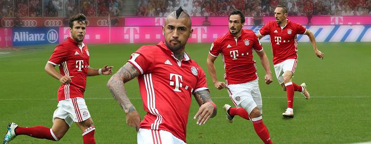 WIN FCB Dauerkarten