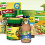 gewinne Knorr Pakete