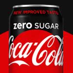 Testaktion von Coca Cola