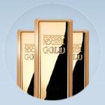 Goldrausch Gewinnspiel von Penny