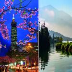 gewinne Taiwan Reise
