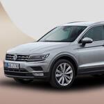 kostenlos VW Tiguan gewinnen