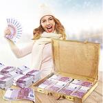 gewinne Bargeld