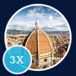 Florenz Reise gewinnen