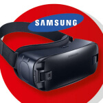 Babybel Gewinnspiel um Samsung Brillen