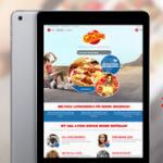 gewinne ein iPad