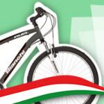 Fahrrad gewinnen