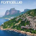 gewinne Flüge mit KLM