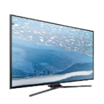 Samsung LED-Fernseher UE-55KU6079