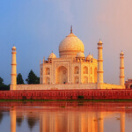 gewinne eine Indien Reise
