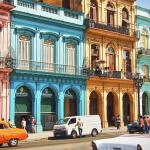 Rundreise durch Kuba Gewinnspiel