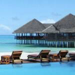 gewinne eine Traumreise auf die Malediven