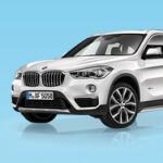 gewinne einen BMW