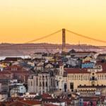 gewinne eine Lissabon Reise